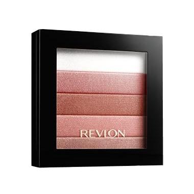 Revlon Highlighting Palette in Bronze Glow