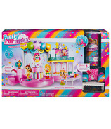 Party Popteenies Party Pop Girls Poptastic Party Playset