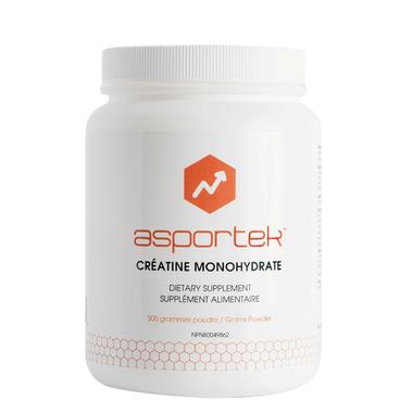 Asportek Creatine Monohydrate