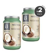 Lot de Botanica Perfect Protein Vanilla