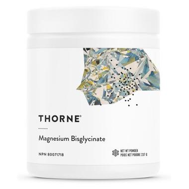 Thorne Magnesium Bisglycinate