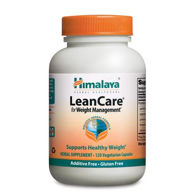 Himalaya Herbal Healthcare LeanCare