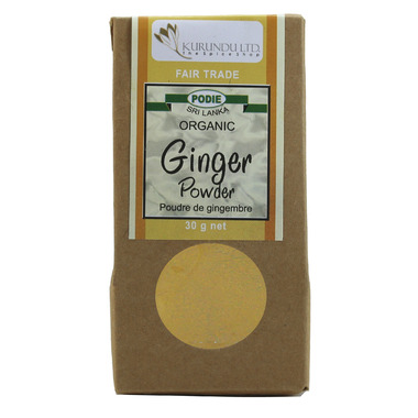 Kurundu Ginger Powder