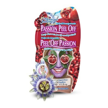 Montagne Jeunesse Passion Peel Off Masque