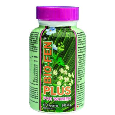 Bio-Fen Plus for Women