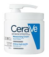 CeraVe Moisturizing Cream Bonus With Pump