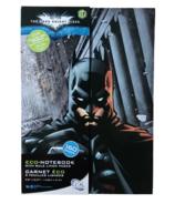 greenre Eco-Batman Hard Cover Notebook