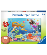 Ravensburger Mermaid Tales Puzzle