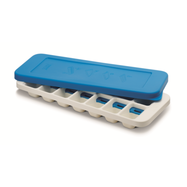 Joseph Joseph Quicksnap Plus Ice Tray + Lid