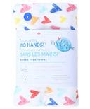Oneberrie Hands Free Towel Sweetheart