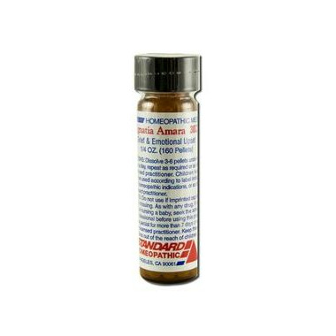 Hyland\'s Ignatia Amara 30c Single Remedy