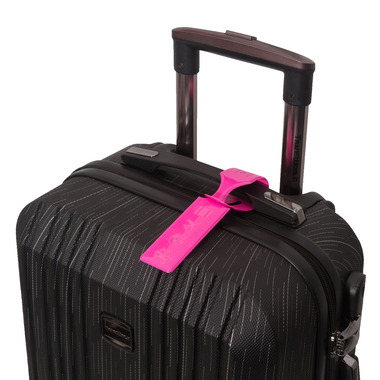 MYTAGALONGS Canadiana Set Of 2 Luggage Loops