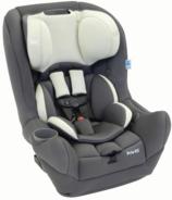 Maxi-Cosi Pria 65 Convertible Car Seat Mineral Grey
