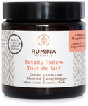 Rumina Naturals Totally Tallow Organic Cream