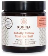 Rumina Naturals Totally Tallow Organic Cream