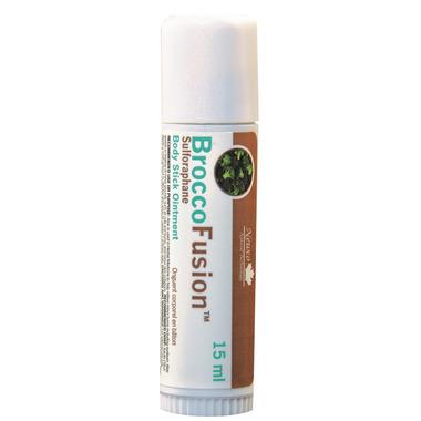 Newco BroccoFusion Sulforaphane Body Stick Ointment