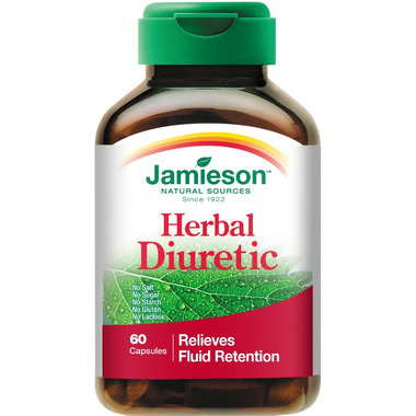 Jamieson Herbal Diuretic