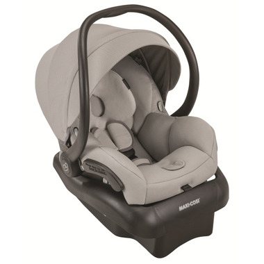 Maxi Cosi Mico AP 20 Car Seat Gravel Grey