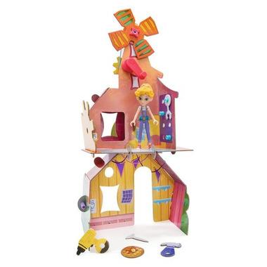 GoldieBlox Goldies Crankin Clubhouse