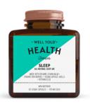 Well Told Health Sleep