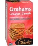 Pamela's Gluten Free Cinnamon Graham Style Crackers