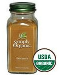 Simply Organic Ground Cinnamon