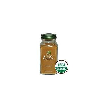 Simply Organic Ground Cinnamon