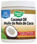 Nature's Way Organic Virgin Coconut Oil