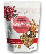 Grandma Emily Organic Granola Cranberry Almond