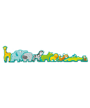 Hape Toys Alphabet & Animal Parade