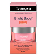 Neutrogena Bright Boost Gel Cream