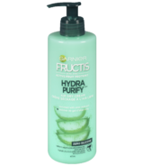 Garnier Fructis Hydra Purify Air Dry Cream