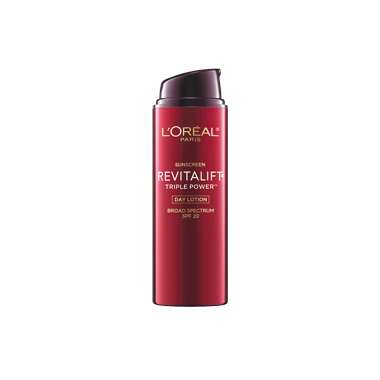 L\'Oreal Revitalift Triple Power LZR Day Lotion SPF 20