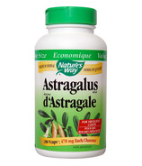 Nature's Way Astragalus Root Value Size