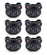 Kikkerland Bag Clips Cat