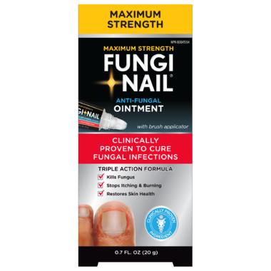 Fungi Nail Ointment