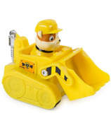 Paw Patrol Rubble's Rescue Racer with Lifting Scoop