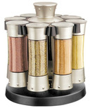KitchenArt Elite Auto-Measure Spice Professional Carousel