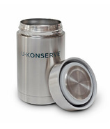 U-Konserve Insulated Food Jar Stainless Steel