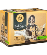 Balzac's Coffee Single Serve Capsules Balzac's Blend