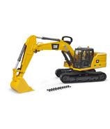 Bruder Toys Catepillar Excavator