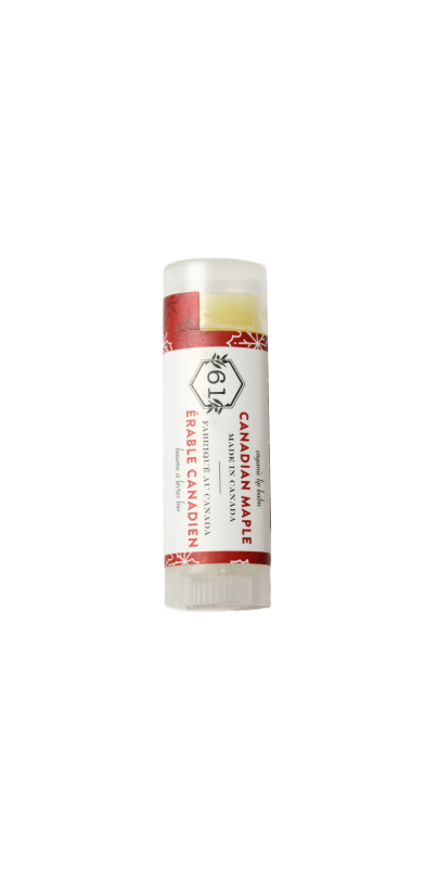 Buy Crate 61 Organics Canadian Maple Lip Balm at Well.ca ...