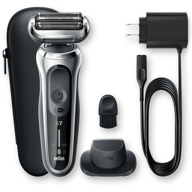 Braun 360 Flex Electric Razor for Men