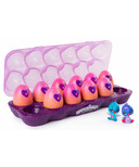 Hatchimals CollEGGtibles Season 4 Dozen Egg Carton