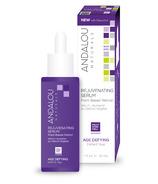 ANDALOU Naturals Age Defying Rejuvenating Plant Based Retinol Serum