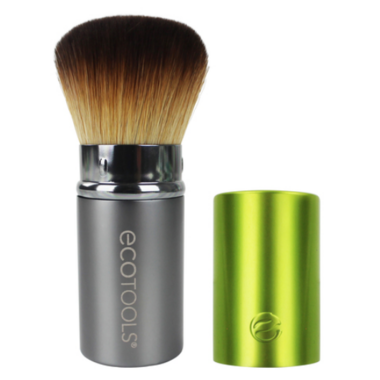 EcoTools Retractable Face Brush