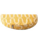 Halfmoon Om Meditation Cushion Limited Edition Honeycomb