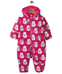 Hatley Mini Winter Bundler Cozy Penguin