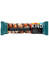KIND Bars Almond Sea Salt & Dark Chocolate