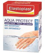 Elastoplast Aqua Protect Hand Pack Bandages